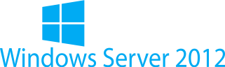 logo windows server 2012